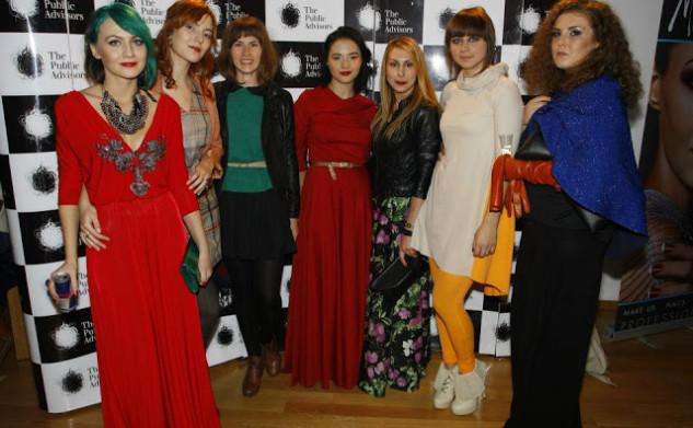 Gala Avanpremiere nr. 9 – triumful designerilor romani
