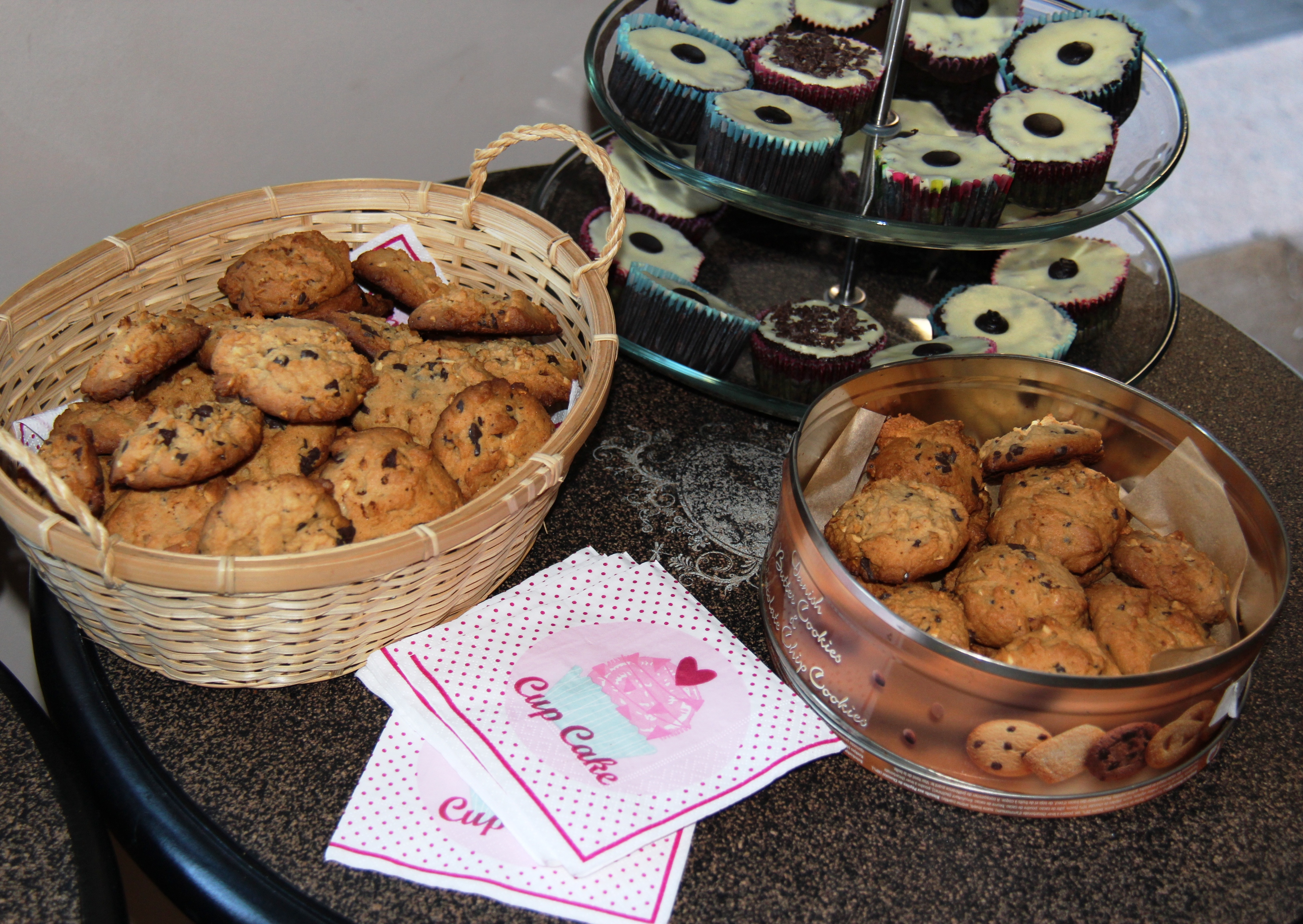 Sisters'Kitchen-savoarea bucatariei din copilarie si pasiunea pentru gastronomie (P)