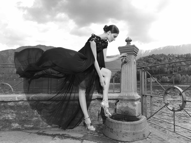 "Natalia Vasiliev – ""Parisul Boem si Misterele lacului Como"""