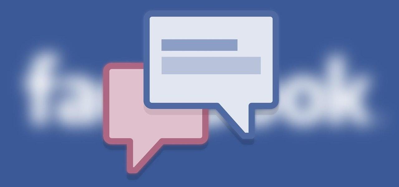O noua aplicatie de chat de la Facebook unde utilizatorii isi pot pastra anonimatul