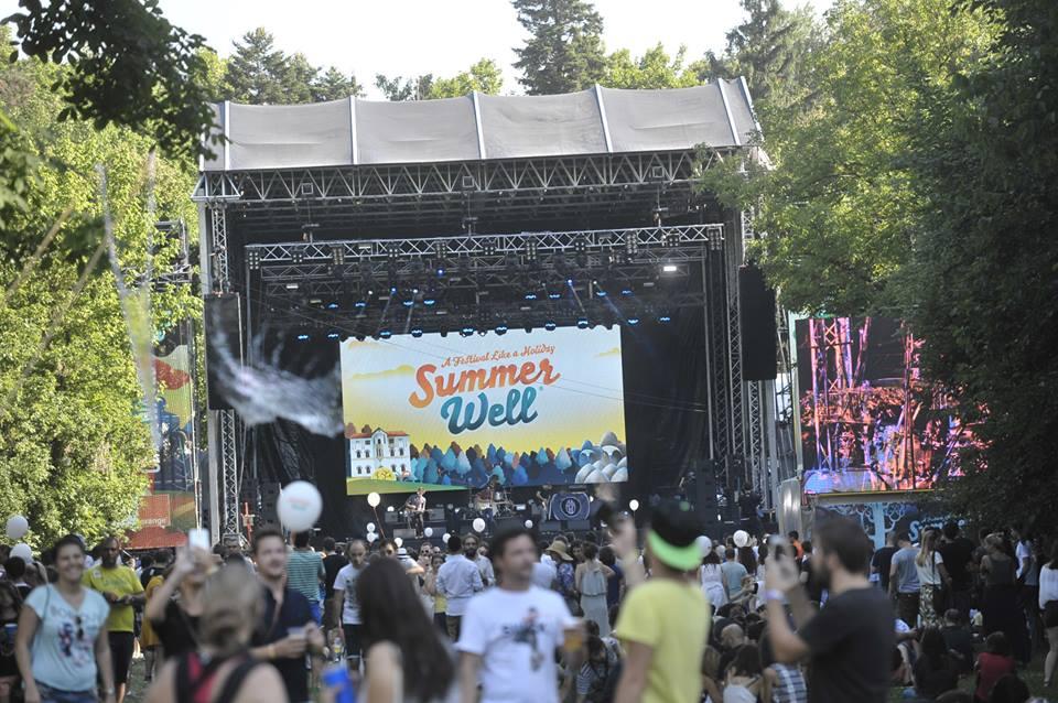 La Summer Well 5 nu a fost in primul rand despre artistii invitati