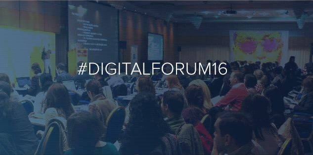 Află cele mai noi trenduri în Marketing Digital la #DigitalForum16