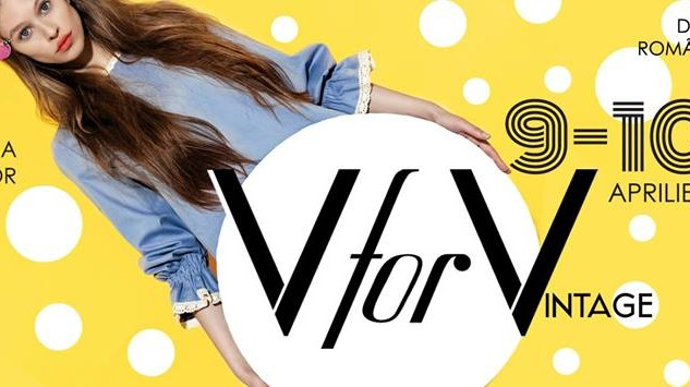 Sesiune de shopping inspirată de anii '70 la V for Vintage 16