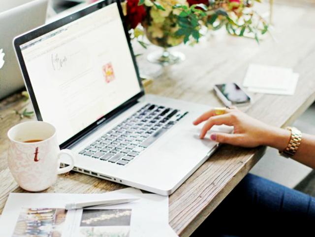 5 motive să ai un blogger în companie