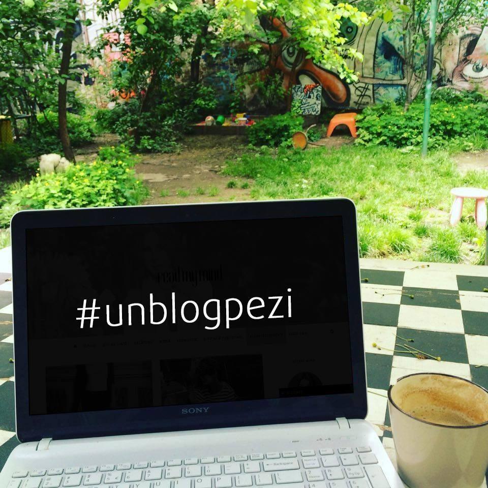 De ce #unblogpezi