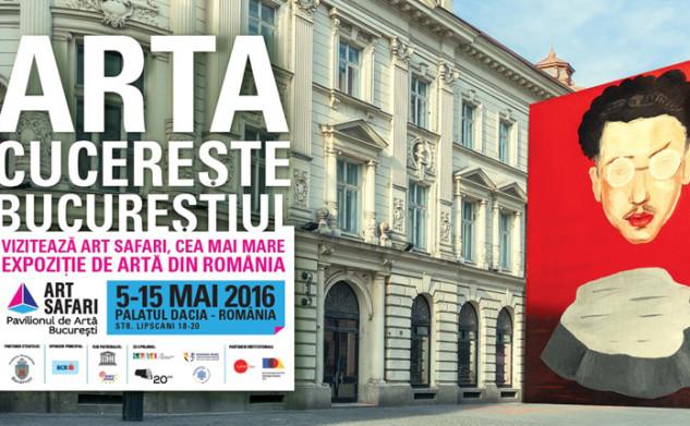 Expozițiile pe care trebuie să le vezi în mai în București
