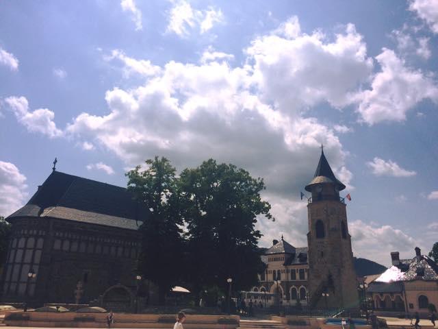 Orașul Piatra Neamț se vizitează într-o singură zi