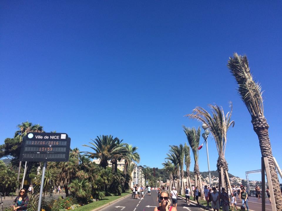 O săptămână de la atentatul din Nisa