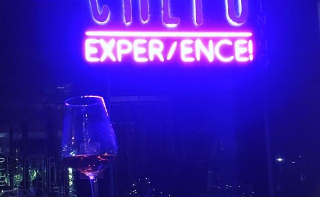 Fructe de mare, vinuri și evenimente altfel la Chef's Experience!