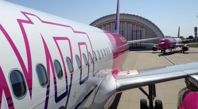 Cum eviți extra costuri în aeroport dacă zbori cu Wizz Air