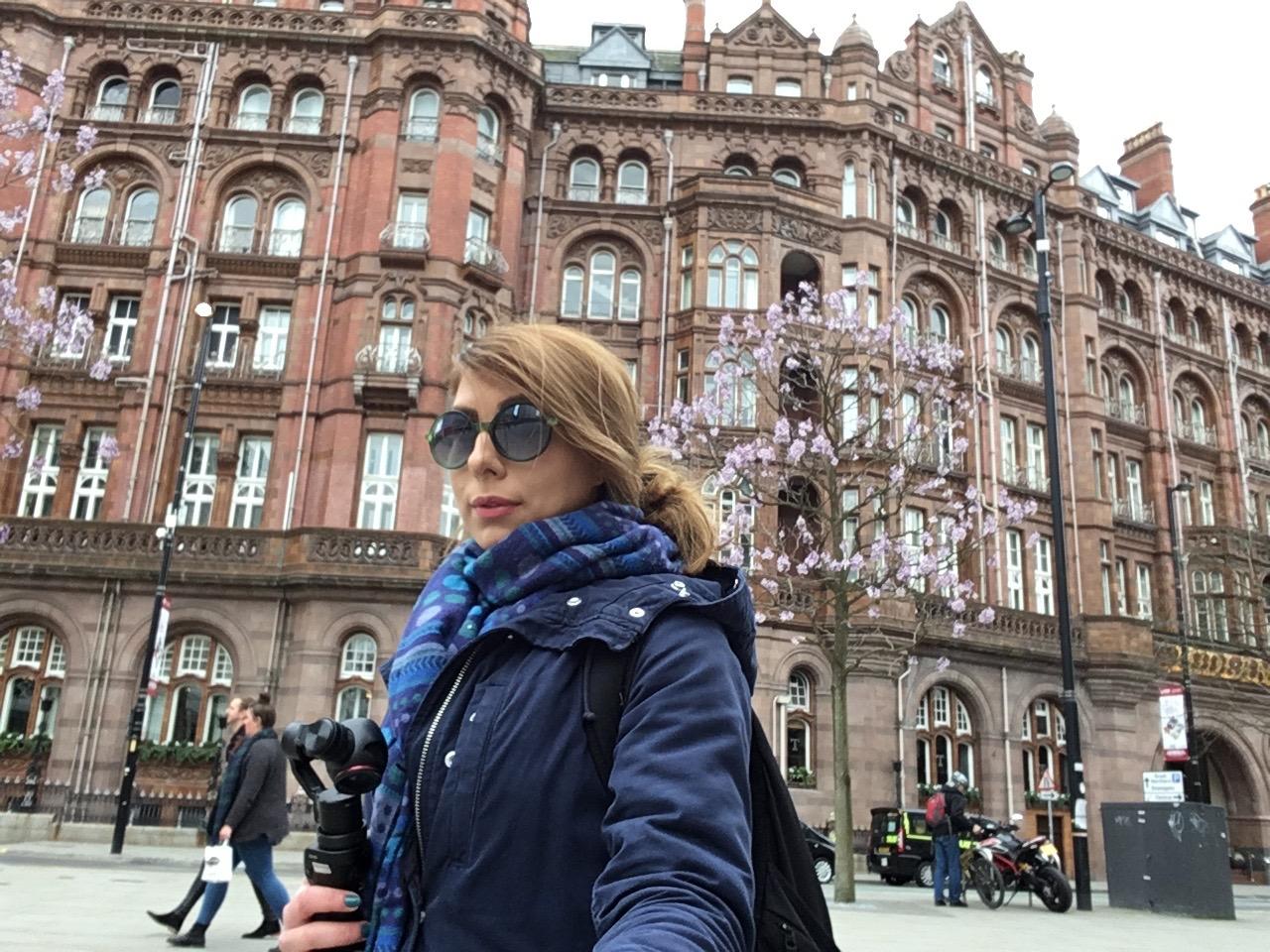 Singură prin Manchester – UK Ziua 3