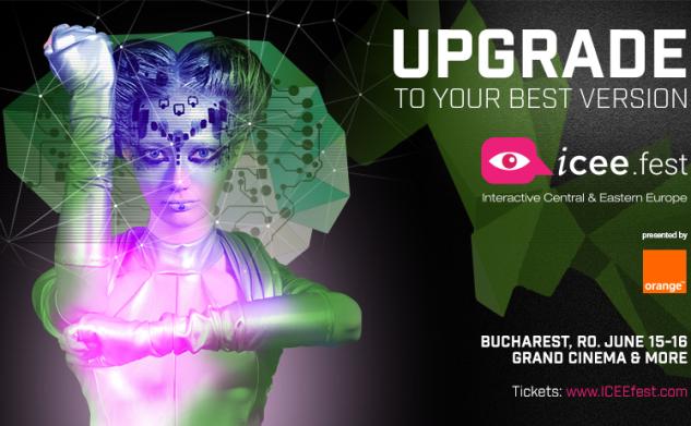 ICEEFest 2017 – cel mai mare eveniment de digital din România