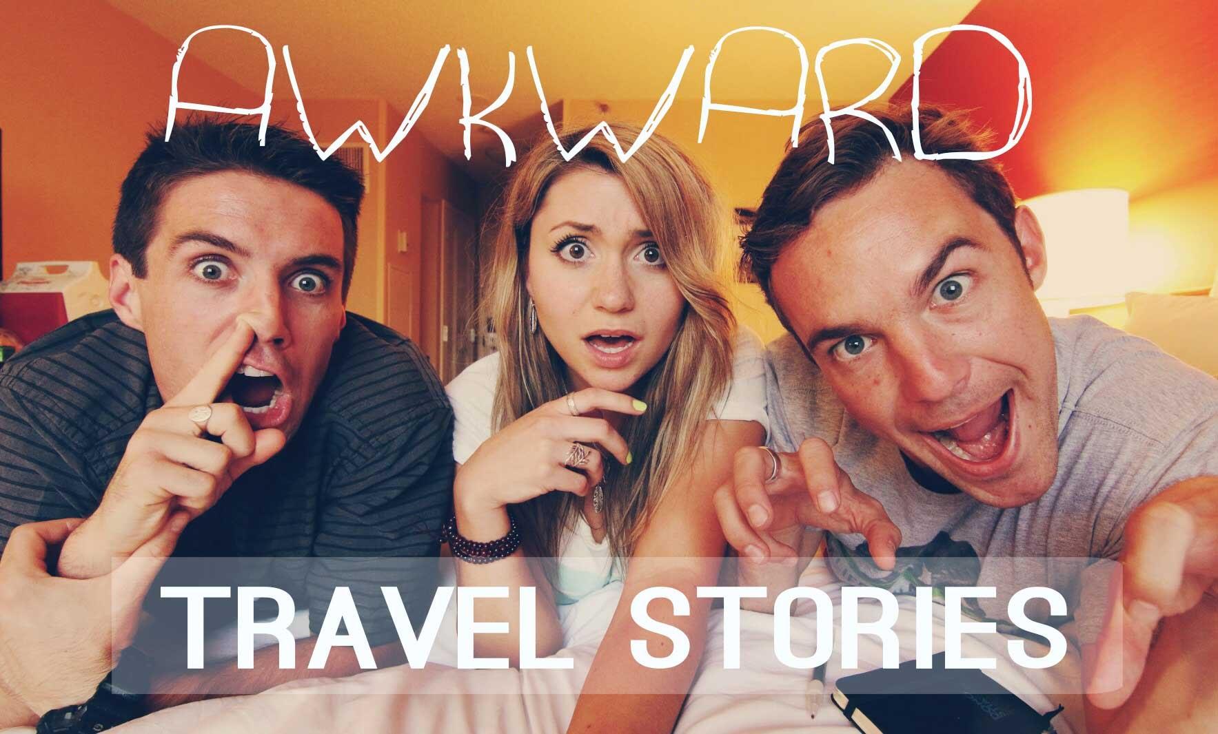 Vloggerii de călătorie care m-au inspirat