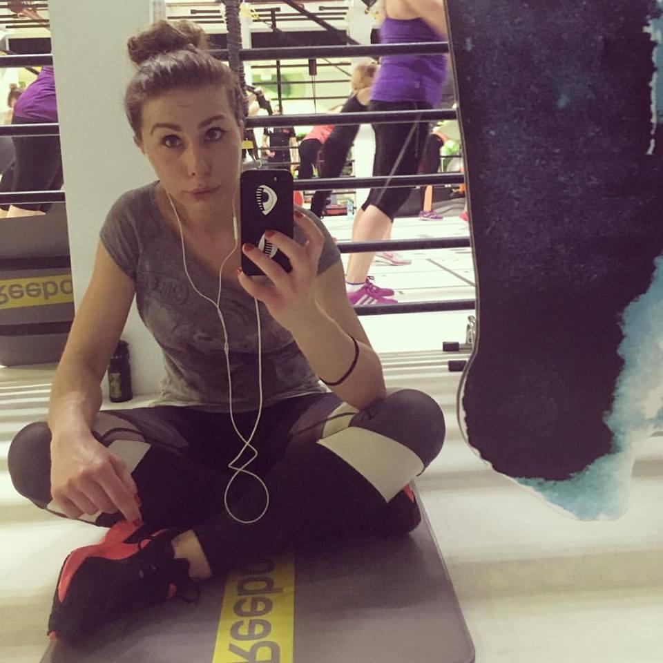 12 ore de sport și distracție în aer liber la World Class Fitness Festival (P)