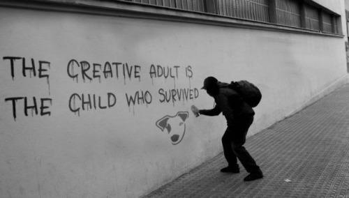 Doar 2% din adulți sunt creativi!