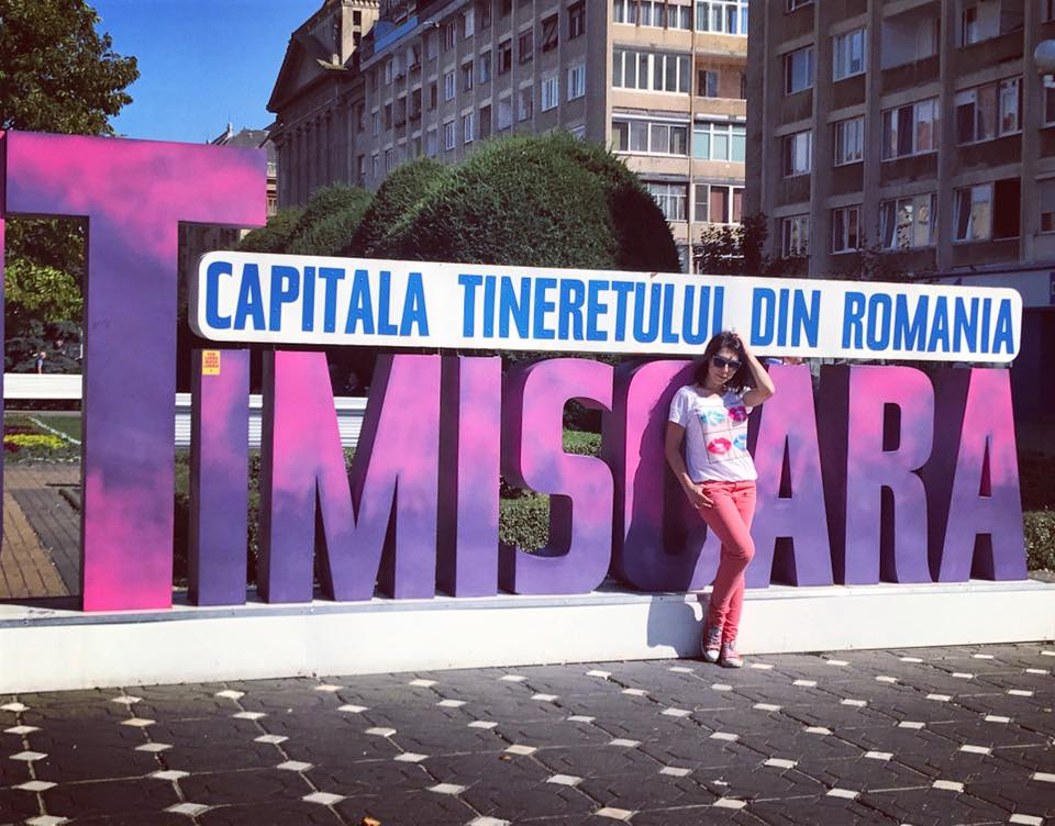 O experiență Profi la Timișoara!