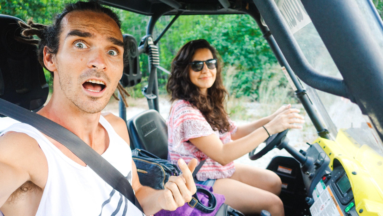 Cele mai simpatice cupluri de Travel Vloggeri