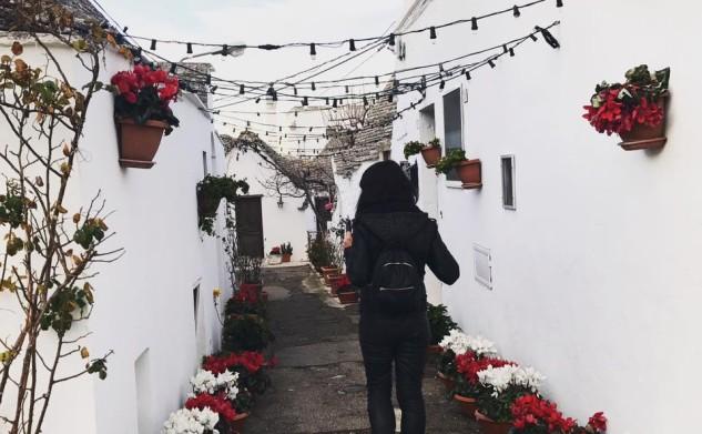 Alberobello și Polignano a mare, două orașe unice în lume