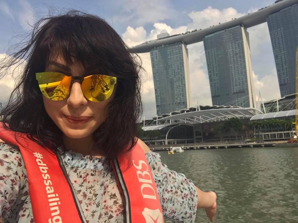 Singapore – orașul viitorului