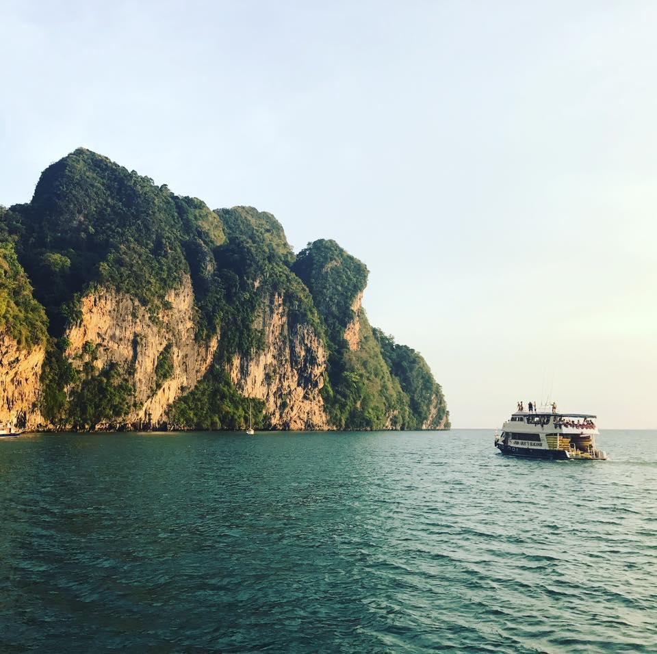 Cele mai frumoase excursii în Thailanda cu FOOTLOOS (P)