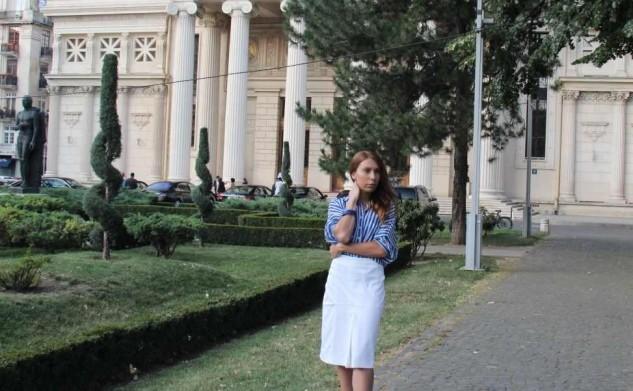 București 100, Bucureștiul meu (P)