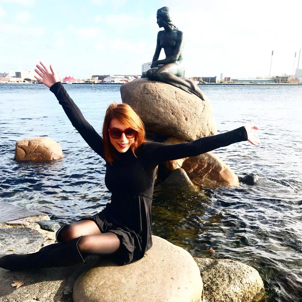 City break în Copenhaga
