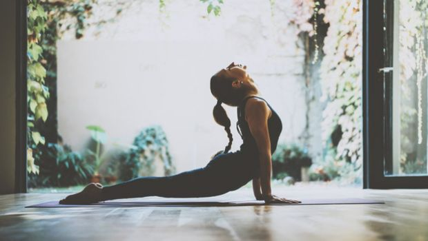 De ce am început să fac Yoga spirituală zilnic