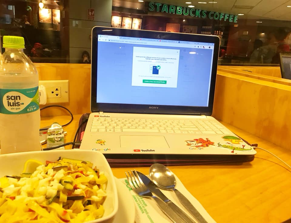 5 săptămâni, 1 laptop, 1 bagaj – Nomad Digital prin lume