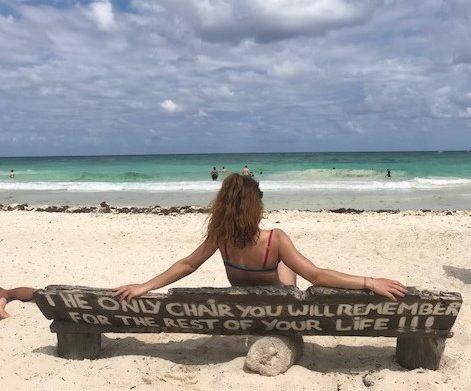 10 motive să faci o vacanță în TULUM (Mexic)