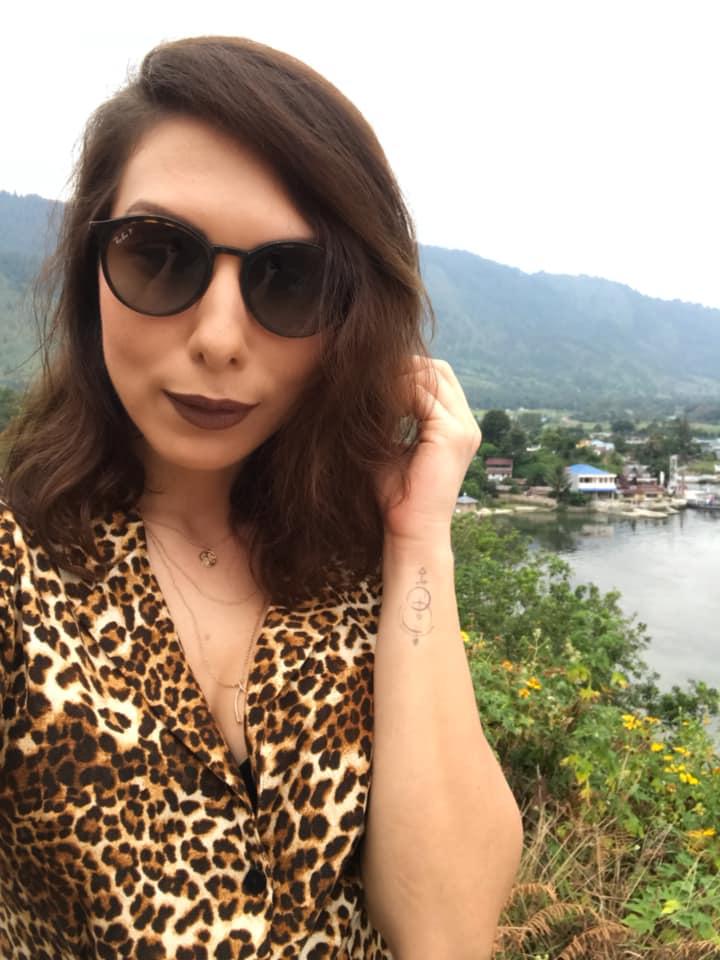 Am plecat cu Ambasada în Indonezia