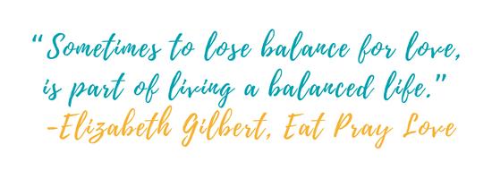 Despre echilibru emoțional