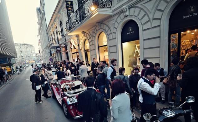 Cum sa transformi o stradă uitată într-un spațiu urban, fresh și cool!