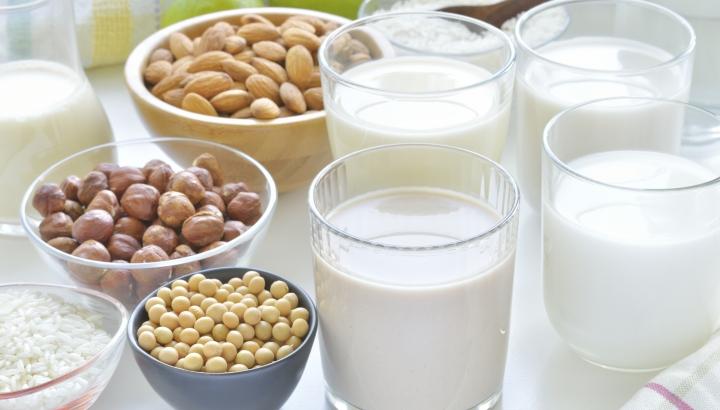 Different Milks