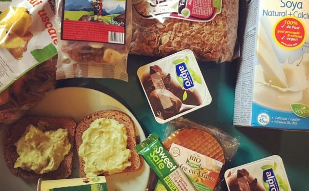De ce mănânc produse bio și care sunt preferatele mele