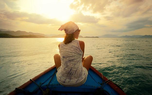 Călătoritul de unul singur prin lume