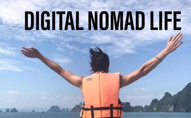 """Cum a fost și cât m-a costat experiența """"Digital Nomad în Thailanda"""""""