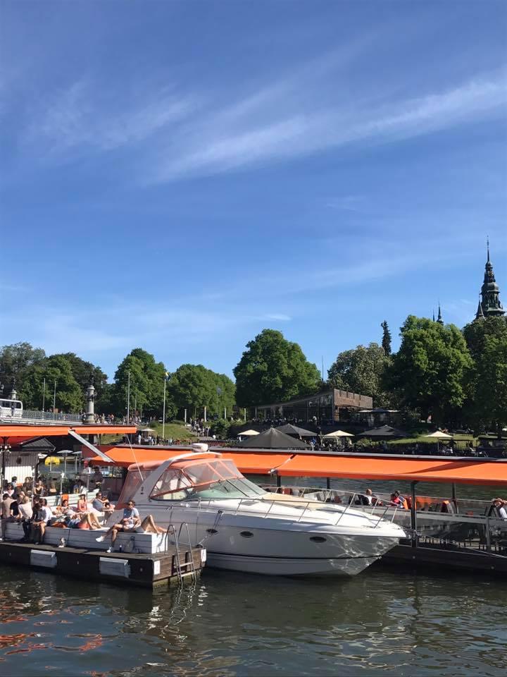 STOCKHOLM – ABBA, muzee și marea