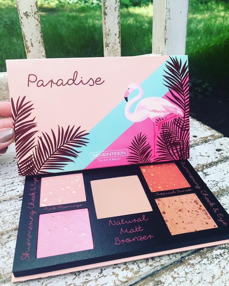 Produse cosmetice  și de îngrijire recomandate (Vara 2018)