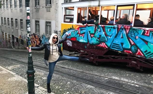 City break în Lisabona