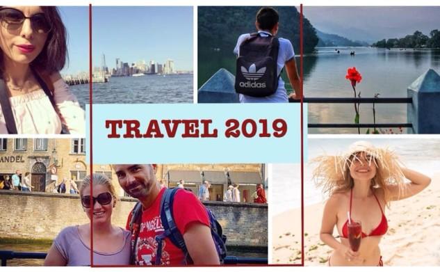 Travel Vloggeri din România la care merită să te abonezi