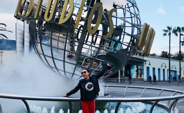 3 zile în Los Angeles: Hollywood, Walk of Fame, Universal Studios, Venice Beach