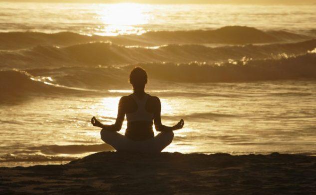 Yoga spirituală mi-a schimbat viața și m-a schimbat