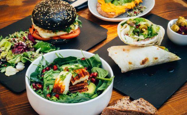 De unde comanzi acasă mâncare sănătoasă în București