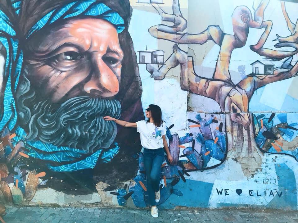 Vacanță în Tel Aviv, un oraș fascinant și surprinzător