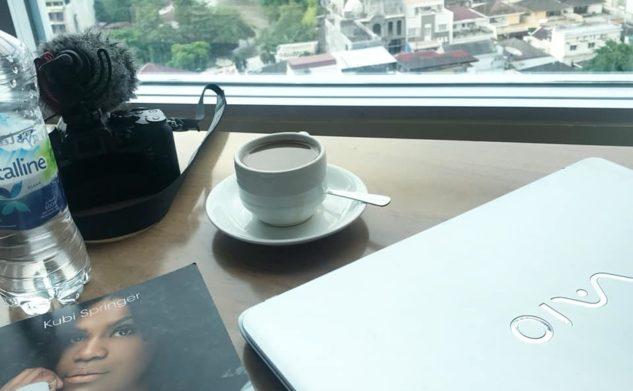Nomad Digital în Asia de #COVID19