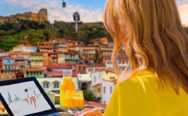 De ce ești mai productiv când ai posibilitatea să nu lucrezi mereu de la birou
